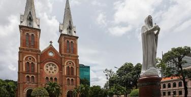 Инициативы Католической Церкви во Вьетнаме на благо детей-сирот и одиноких стариков