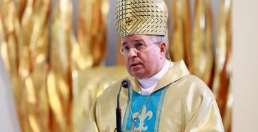 Апостольский нунций: хорошие отношения с православными «жизненно важны» для католической общины в РФ