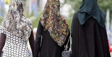 Германия прячет секс-рабынь, сбежавших от ИГИЛ
