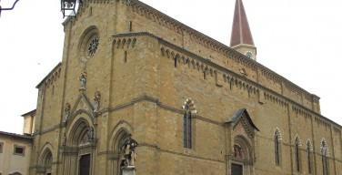 Количество католических епархий в Италии будет сокращено