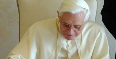 10-летие энциклики Бенедикта XVI «Deus caritas est»