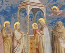 2 февраля. Праздник Сретения Господня – последний отзвук Рождества