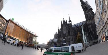 В Кельне вынесли первый приговор по делу о новогодних нападениях