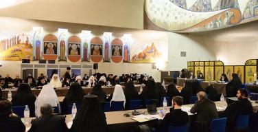 Главы Православных церквей отвергают идею равенства конфессий, но открыты к движению экуменизма