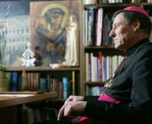 Глава католиков Латвии: у нас с Россией общие корни