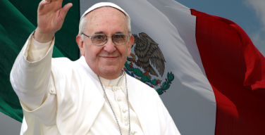 Папа накануне визита в Мексику: я еду к вам как миссионер мира, чтобы обнять страдающих