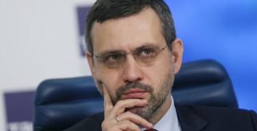 Владимир Легойда: Встреча Папы и Патриарха организована без участия российских властей