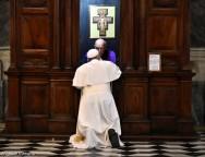 Папа — священникам Римской епархии: будьте великими всепростителями