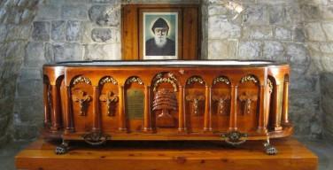 США: слепая женщина прозрела после молитвы у мощей маронитского святого Шарбеля Махлуфа