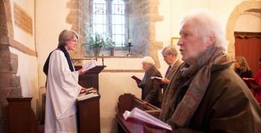 Англиканскую Церковь в ближайшие 30 лет ждет снижение количества прихожан