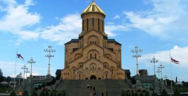 Папа Римский посетит Грузию, предположительно, в сентябре