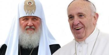 О встрече поближе к Небесам. Письмо русской католички православным братьям и сестрам.
