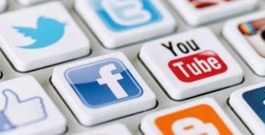СМИ: правительство РФ прорабатывает вопрос о запрете пользоваться соцсетями в рабочее время