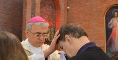 Всемирный день молитв о больных и «день рождения епархии» в Кафедральном соборе Новосибирска