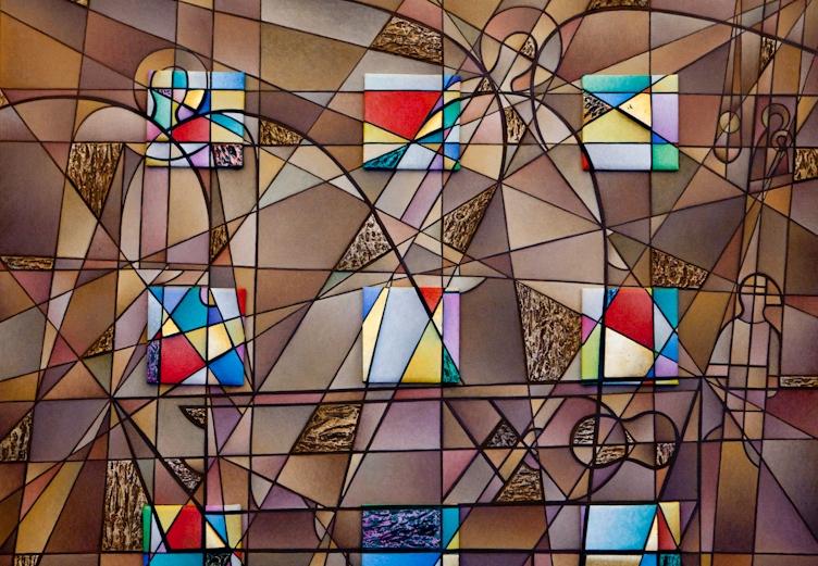 Христианство и современное искусство: критерии взаимодействия
