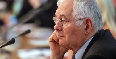 Доктор Рошаль раскритиковал предложение Минфина РФ сократить в 3,5 раза траты на здравоохранение