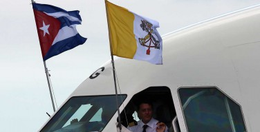 Куба ведет подготовку к исторической встрече церковных иерархов
