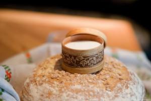 В день памяти святой Агаты освящается хлеб и соль