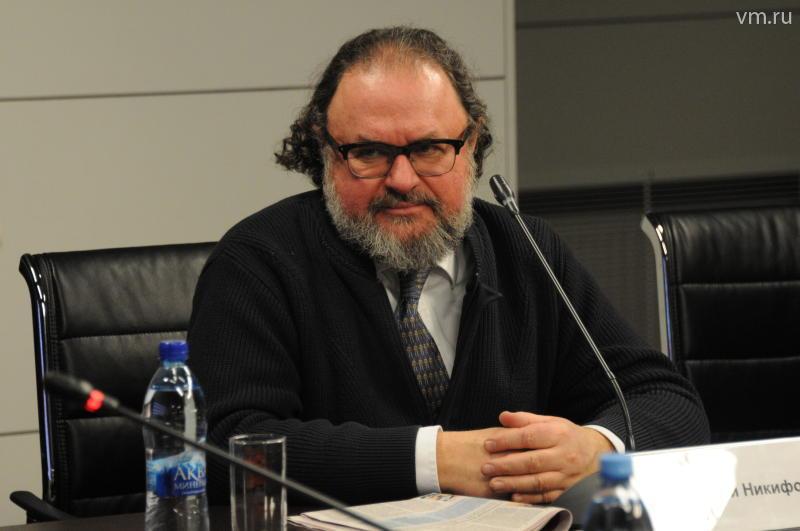Директор Радио «Радонеж» Евгений Никифоров заявил о разрыве сотрудничества с Ольгой Четвериковой, назвавшей Патриарха Кирилла еретиком
