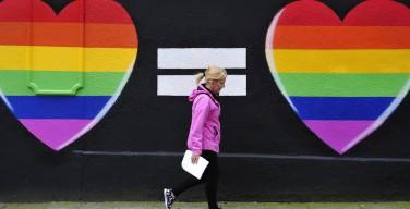 Сенат Италии поддержал легализацию однополых союзов