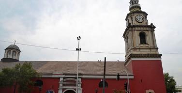 Разгадан секрет чилийской церкви, пережившей десятки землетрясений