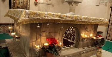 В течение года Русская и Католическая Церкви могут обменяться святынями для поклонения верующих