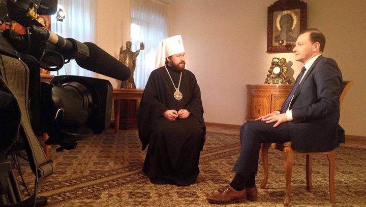 Историческая встреча: единство веры и богословские тонкости