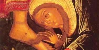 «Видишь ли ты эту женщину?» Духовные упражнения Папы и Римской Курии