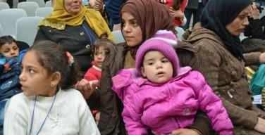 Апостольский нунций в Дамаске: будем молиться о том, чтобы перемирие закрепилось