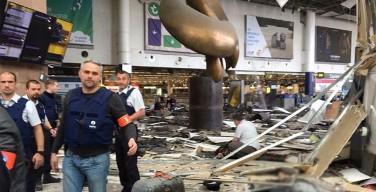 23 человека погибли в результате серии терактов в Брюсселе