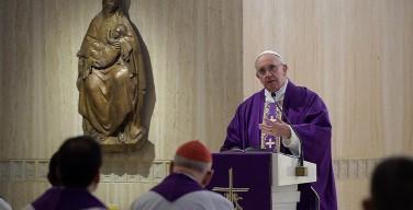 Папа: надежда — это смиренная и сильная добродетель, которая удерживает нас на плаву