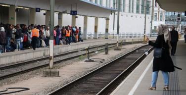 Ангела Меркель — Bild am Sonntag: Мигранты должны уважать местный уклад жизни