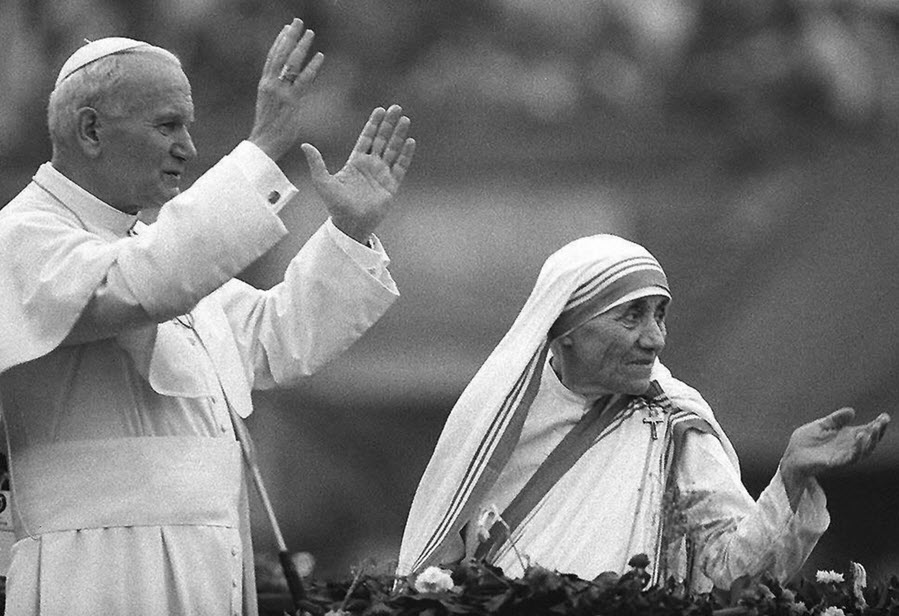 blessed teresa of calcutta also known as mother teresa a catholic nun and my inspiration for nonviol Blessed mother teresa of calcutta, born agnes gonxha bojaxhiu and commonly known as mother teresa of calcutta was an albanian-born indian roman catholic nun.