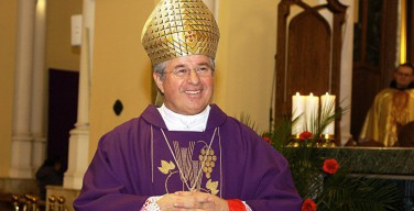 Посол Ватикана: желаю новому нунцию искать дружбы с иерархами РПЦ