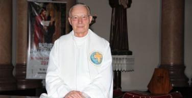 Священник-францисканец убит в Бразилии