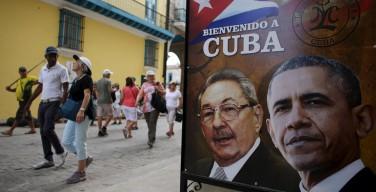 Обама назвал свой первый визит на Кубу историческим