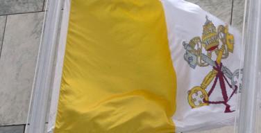 В посольстве Ватикана в России рассказали, когда станет известно имя нового нунция