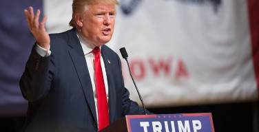 Американские христиане высказались о кандидатуре Трампа