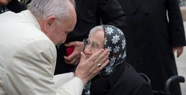 Папа: Пасхальное триденствие – великая тайна безграничной любви Бога к каждому из нас
