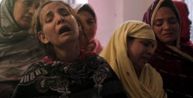 Теракт в Пакистане. Святейший Престол: пусть распятый и воскресший Господь дарует нам мужество, чтобы строить пути примирения