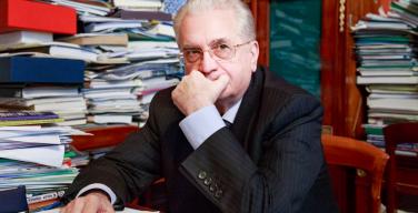 Михаил Пиотровский:  Человек должен быть сложным