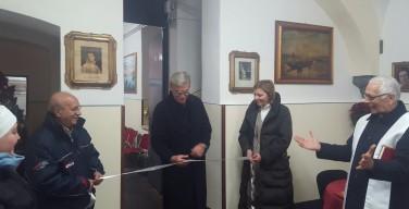 В Ватикане открылась амбулатория для бездомных