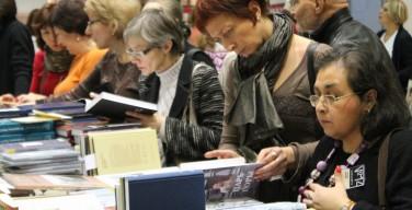 Издатель: читатели во время кризиса обратились к религиозным книгам