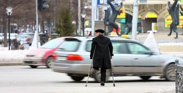 Полмиллиона инвалидов в России оказались без господдержки