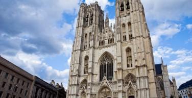 Брюссель: христиане разных конфессий помянут жертв теракта в пасхальный понедельник