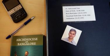 СМИ: новость о распятии о. Тома Ажанналила не подтверждается