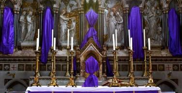 18 марта. 5-е воскресенье Великого Поста