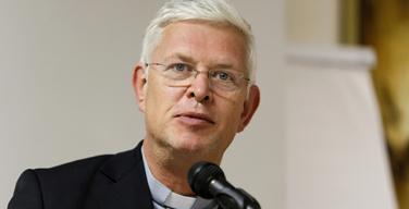 Католические епископы Бельгии опубликовали заявление по поводу взрывов в столице Европы