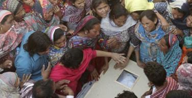 Пакистанские христиане ответили за Сирию. Нападение в Лахоре стало частью новой стратегии «Исламского государства»