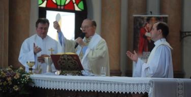 Памяти отца-францисканца Антониу Мозера